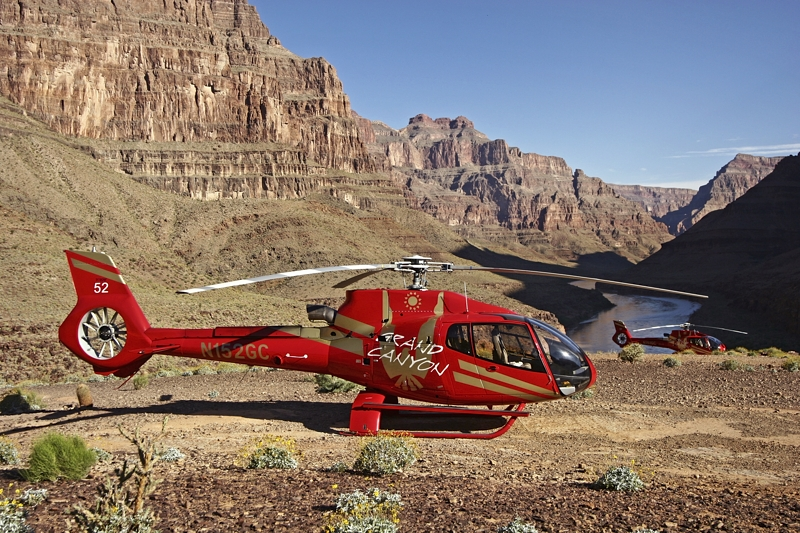 Best Tour Grand Canyon Helicopter